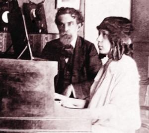 O gênero da música – lançamento na Livraria Martins Fontes