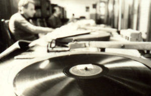 Arquivos sonoros: coro sempre vivo