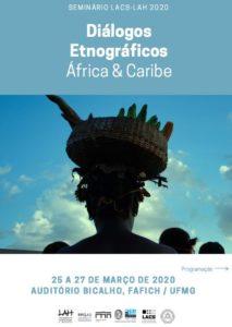 Diálogos Etnográficos África & Caribe