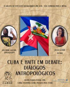 Cuba e Haiti em debate: diálogos antropológicos